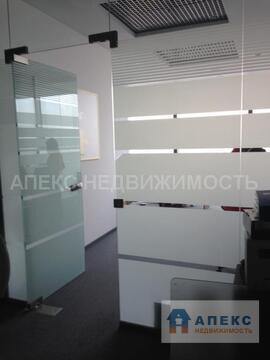 Аренда офиса 164 м2 м. Выставочная в бизнес-центре класса А в . - Фото 5