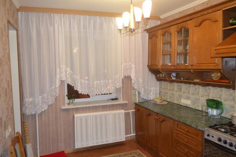 Трехкомнатная квартира в кирпичном доме по ул.Тельмана - Фото 2