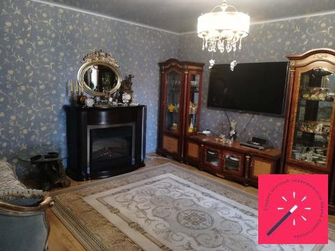 Продается 3х комнатная квартира в элитном доме, ул. Ибрагимова 46 - Фото 2