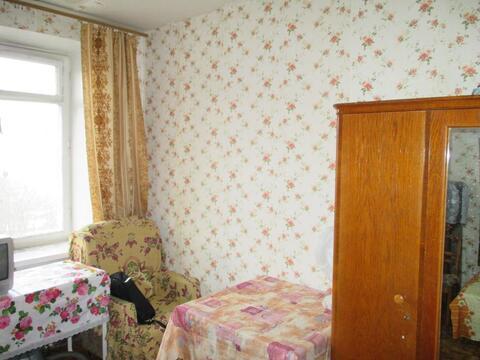 Комната в трёхкомнатной на Кравченко 10 - Фото 4
