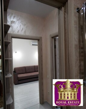 Сдается в аренду квартира Респ Крым, г Симферополь, ул Батурина, д 89 - Фото 2