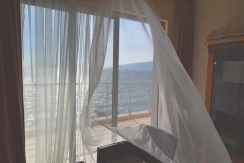 2-комнатная квартира у моря, закрытый комплекс с пляжем - Фото 4