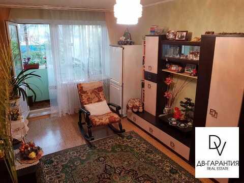 Продам 2-к квартиру, Комсомольск-на-Амуре город, Магистральное шоссе . - Фото 3