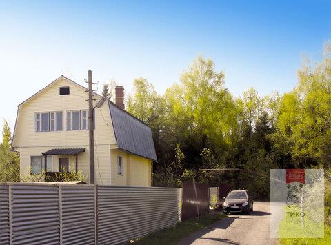 Дом рядом с лесным массивом - Фото 3