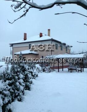 Дмитровское ш. 30 км от МКАД, Игнатово, Коттедж 450 кв. м - Фото 1