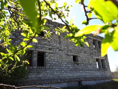 Продам новый дом 400 кв.м. на побережье Азовского моря - Фото 4