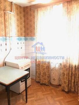 Продается 2-ая квартира в г.Лосино-Петровский, ул.Горького, д.17 - Фото 1