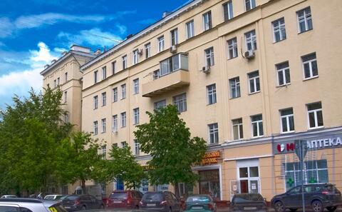5-комнатная квартира 106 кв.м. ул. Коминтерна 20/2 м. Бабушкинская - Фото 2