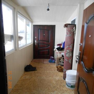 Купить 1/2 дома в деревне Ильмень, Новгородского района - Фото 2