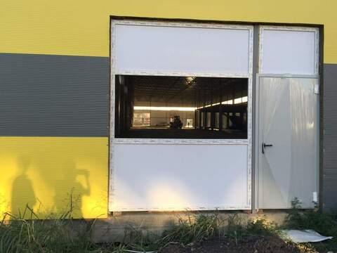 Сдается склад от 1377 м2, м2/год - Фото 3