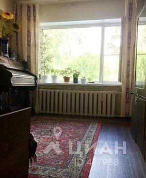Продажа квартиры, Боровск, Боровский район, Ул. 40 лет Октября - Фото 1