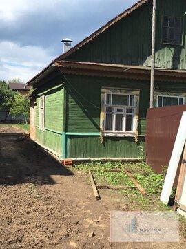 Продается часть дома во Фрязино улица Горького 30 - Фото 1