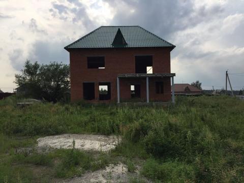 Продам дом 280 кв.м, с. Краснореченское , Ул. Весенная - Фото 2