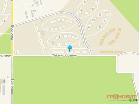 Продажа квартиры, Краснообск, Новосибирский район, 7-й мкр