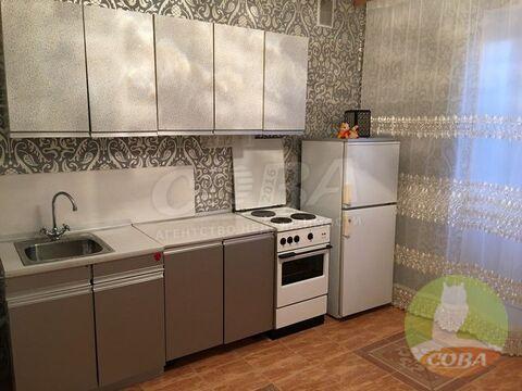 Аренда квартиры, Тюмень, Ул. Баумана - Фото 1