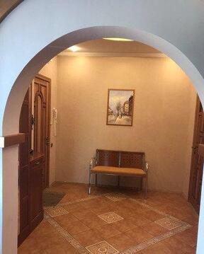 Улица Вермишева 22а; 4-комнатная квартира стоимостью 40000 в месяц . - Фото 1