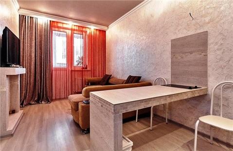 Квартира по Восточно-Кругликовская (ном. объекта: 2262), Купить квартиру в Краснодаре по недорогой цене, ID объекта - 321699535 - Фото 1