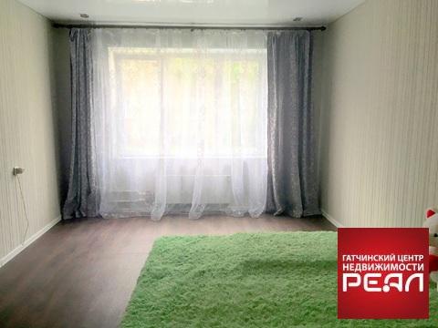 Отличная квартира в центре Гатчины на Киргетова 5 - Фото 3