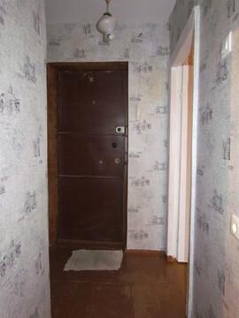 Продажа 1-комнатной квартиры 33 м2 Дзержинский район - Фото 5