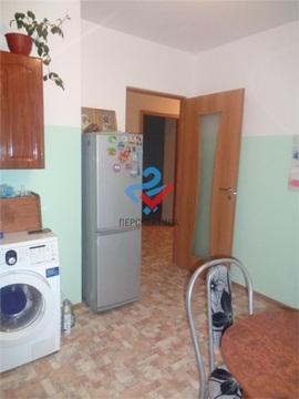 Квартира по адресу Октябрьский, ул. Аксакова, дом 5 - Фото 3