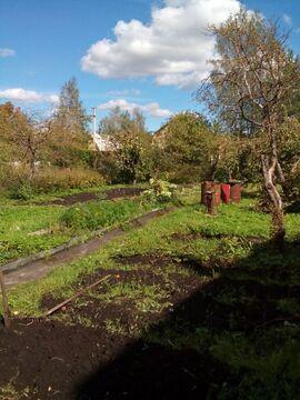 Гатчина 5 км, Промзона -1, домик в садоводстве на уч-ке 8 соток - Фото 3