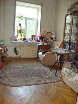 Продам двухкомнатную (2-комн.) квартиру, Большой Казачий пер, 7, Са. - Фото 3