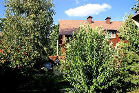 Уникальный дом в Лесном городке на потрясающем участке 12 с. 14км МКАД - Фото 5