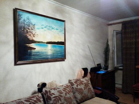 Продажа квартиры, Астрахань, Ул. Курская - Фото 1
