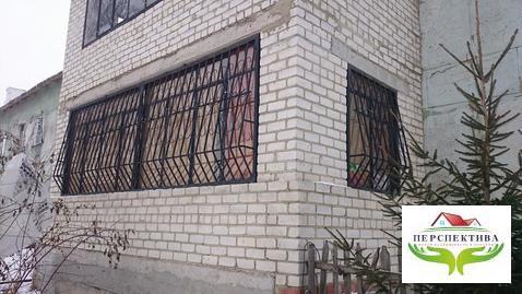 Просторная 3-комнатная квартира