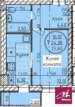 Квартира, ул. Шумского, д.4 - Фото 2