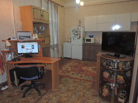 Продаю комнату 32 кв. м. в 7-ми комнатной квартире г.Старая Купавна - Фото 1