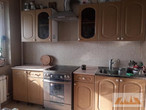 1-комнатная квартира в городе Одинцово по адресу Чистяковой ул, д 40 - Фото 1
