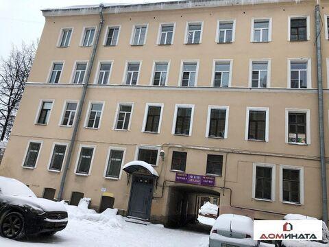 Продажа комнаты, м. Звенигородская, Загородный пр-кт. - Фото 1