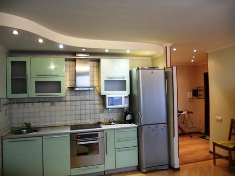 Продаем двухкомнатную квартиру в Развилке. Свободная продажа. Ремонт - Фото 2