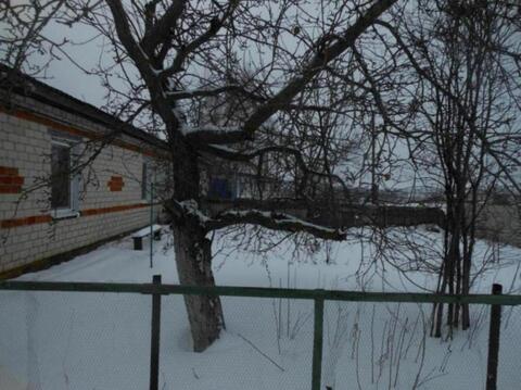 Продажа дома, Солдатское, Старооскольский район - Фото 1