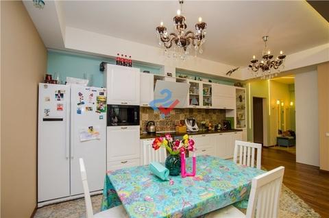 Квартира по адресу ул. Менделеева 156/2 - Фото 3
