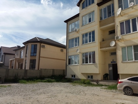 Купить двухкомнатную квартиру в Новороссийске по цене однокомнатной - Фото 2
