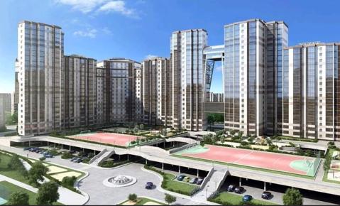 Чистопольская 88 продажа однокомнатной квартиры рядом с метро - Фото 1