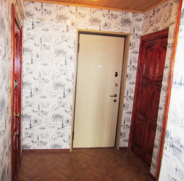 1 комнатная квартира г.Рыбное ул.Юбилейная - Фото 5