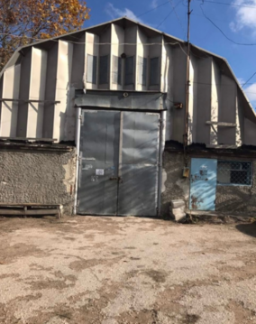Аренда производственного помещения, Севастополь, Гидрографическая . - Фото 2