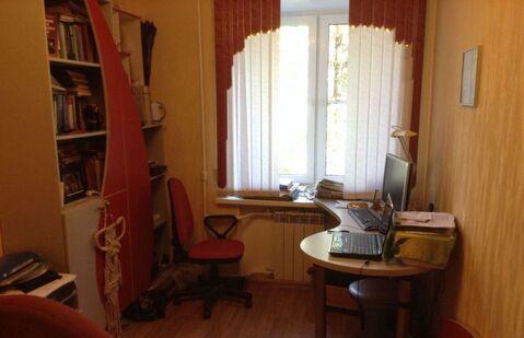 Продаю 2-х комнатную квартиру по ул.Мирный переулок, д.17 - Фото 5