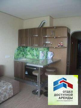 Квартира Красный пр-кт. 173/1, Аренда квартир в Новосибирске, ID объекта - 317079500 - Фото 1