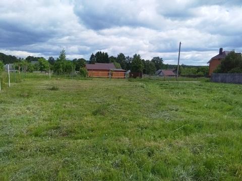 Продается земельный участок 10 соток ИЖС Москва д. Васюнино - Фото 3
