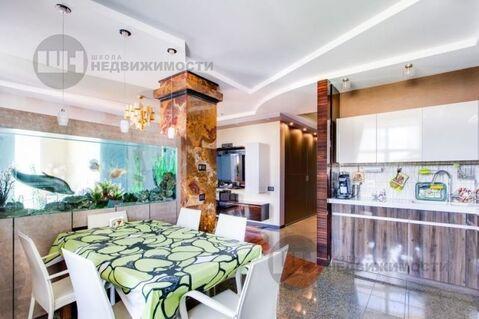 Продается 4-к Квартира ул. Петровский проспект, Купить квартиру в Санкт-Петербурге по недорогой цене, ID объекта - 321679391 - Фото 1