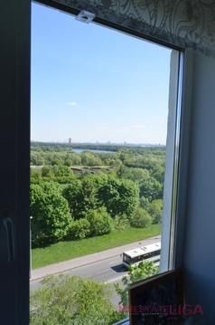 Продается Двухкомн. кв. г.Москва, Твардовского ул, 31к2 - Фото 4