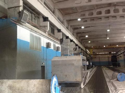 Аренда производственных помещений 1200 кв.м. Пушкинский рай - Фото 1