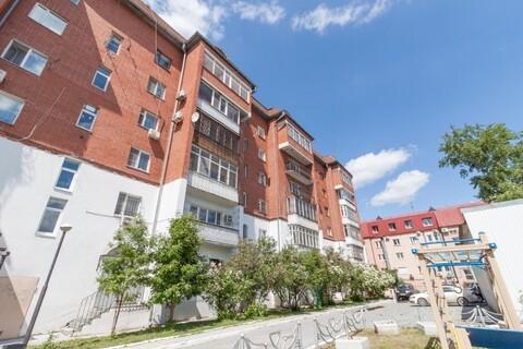 Продажа квартиры, Тюмень, Ул. Семакова - Фото 1
