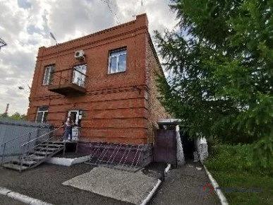 Объявление №63517973: Продажа помещения. Омск, ул. 22 Партсъезда, д. 51,