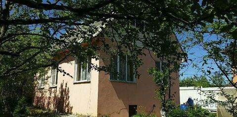 Дом 110 кв.м. , участок 7 соток ( можно присоединить 6 соток в . - Фото 1