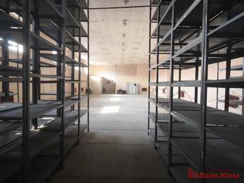 Аренда склада, Хабаровск, Промышленная 20к - Фото 3